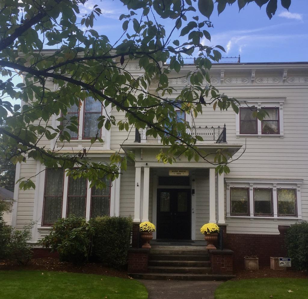 Kline house