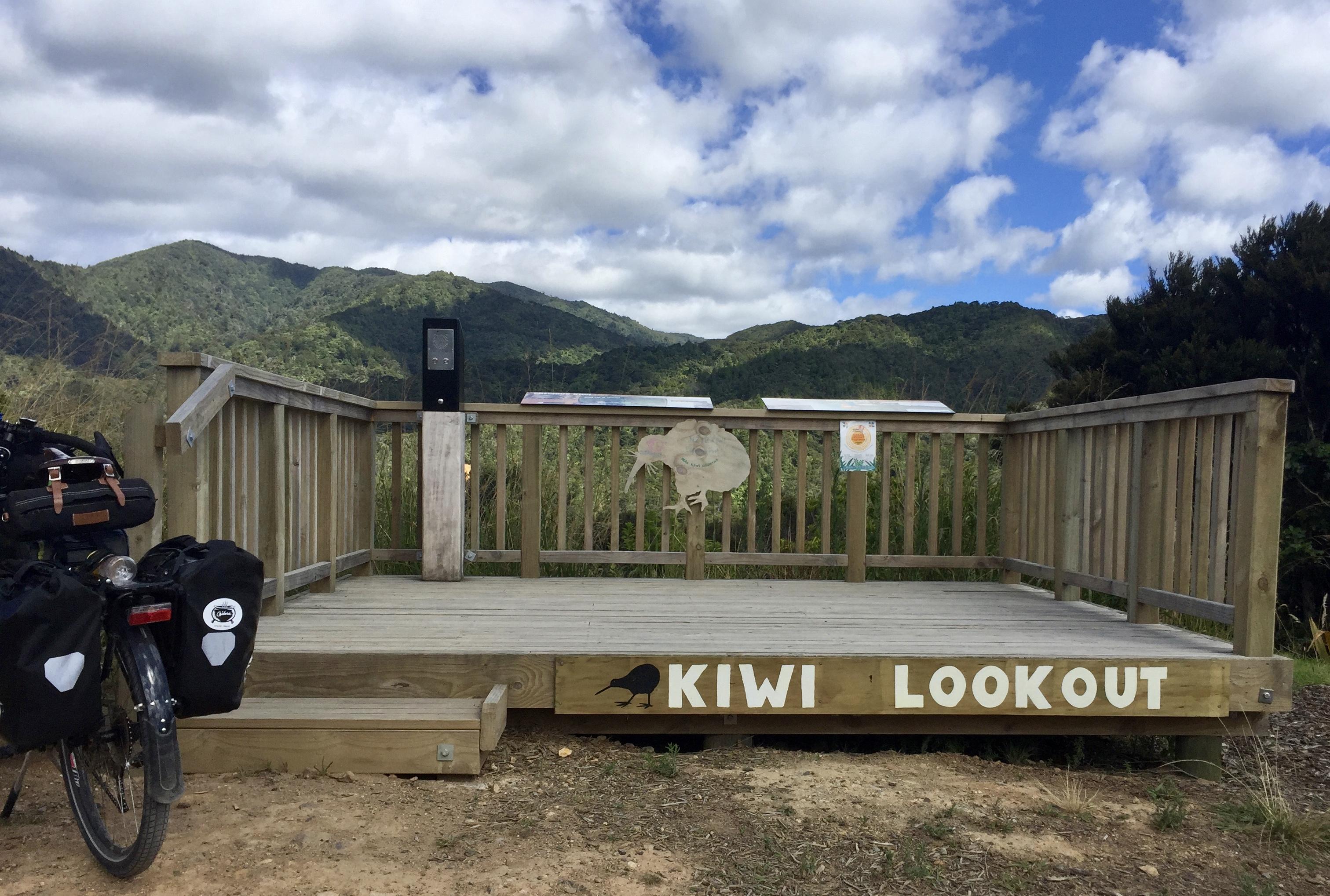 Kiwi Lookout.