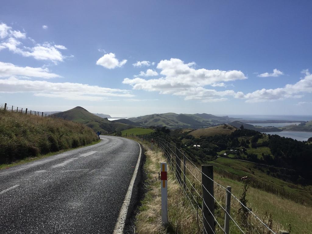 Highcliff Road