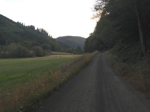 Grant Creek